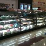 Food Display - Mirrabooka Bakery