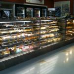Cake Display & Pie Warmer - Oven Delights
