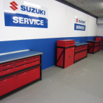 Workbench - Redback Storage Systems