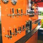 Mobile Bar - Bar Pop Frankie