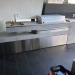 Stainless-Steel-drawer-and-doors-added-to-bbq