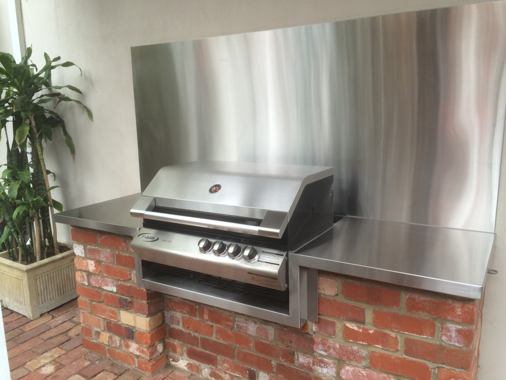 Sheet Metal Fabrication Perth Commercial Stainless Steel